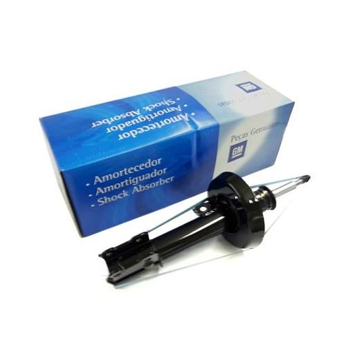 Amortecedor Dianteiro Lado Direito [transmissão Automática] Vectra Sedan 93348920