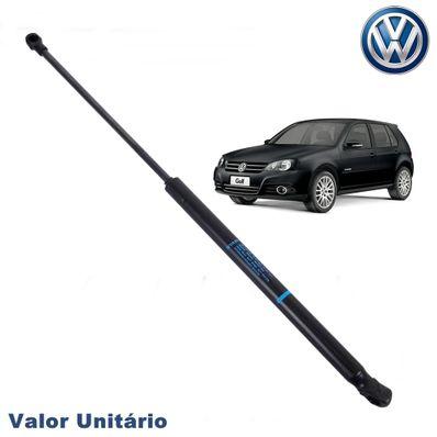 Amortecedor do Porta Malas Original Volkswagen Golf Todos 2007 Até 2011