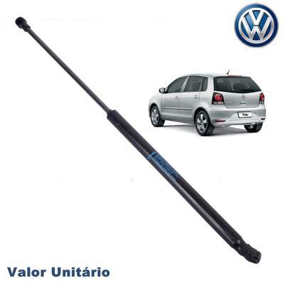 Amortecedor do Porta Malas Original Volkswagen Polo Hatch 2002 Até 2014