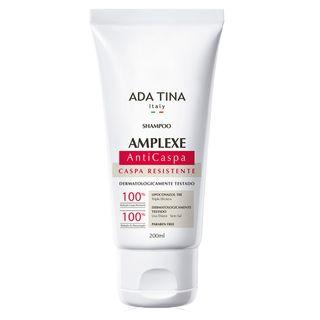 Amplexe Caspa Resistente Ada Tina - Shampoo Anticaspa 200ml