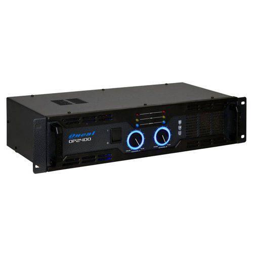 Amplificador de Som Op-2400