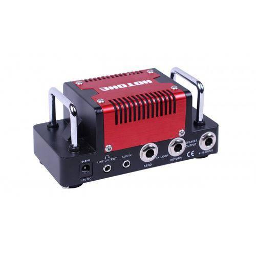 Amplificador Hotone Heart Attack 5w