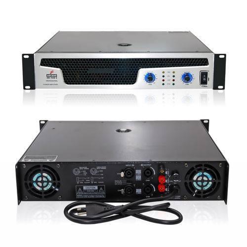 Amplificador (potencia) Arcano para Audio Arc-paw-6 110v