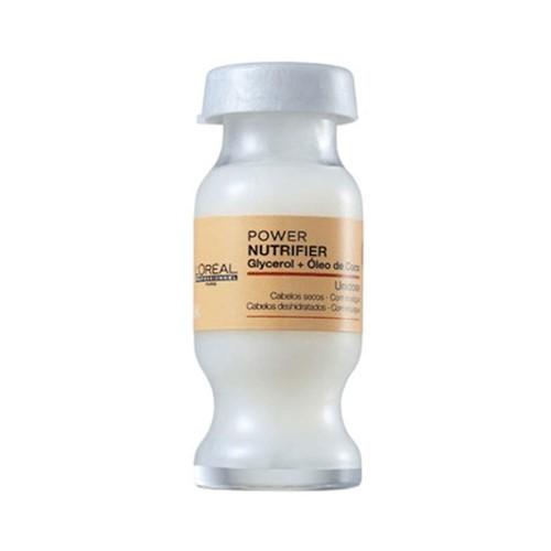 Ampola L'Oreal Powerdose Nutrifier - 10ml