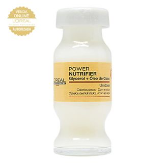 Ampola Nutrifier PowerL'Oréal Professionnel 10ml