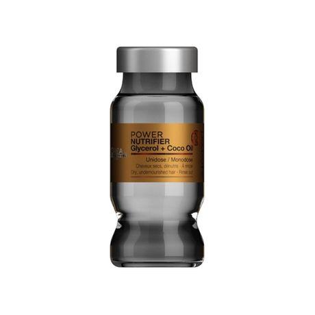Ampola Powerdose L'Oréal Professionnel Nutrifier 10ml