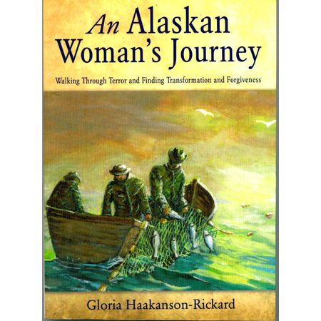 An Alaskan Woman's Journey