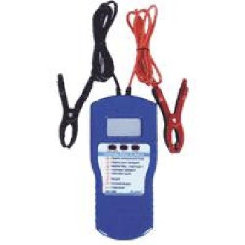 Analisador Digital de Bateria Planatc TBD2000