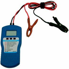 Analisador Digital de Bateria TBD2000I - Planatc
