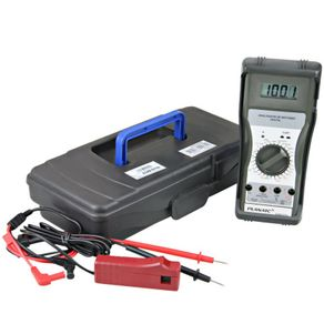 Analisador Digital para Motores C/ Dis/AMP ADM8700I - Planatc