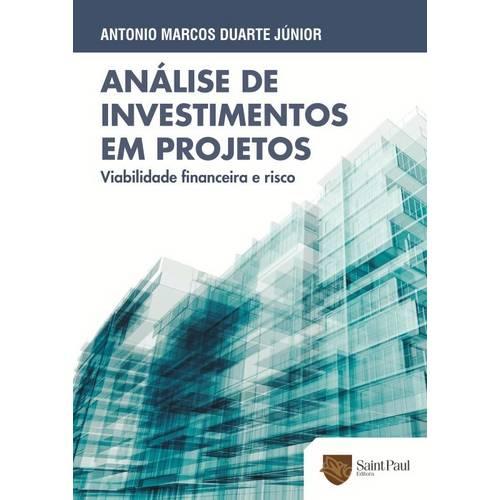 Analise de Investimentos em Pr