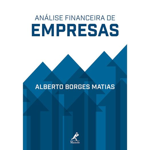 Analise Financeira de Empresas - Manole