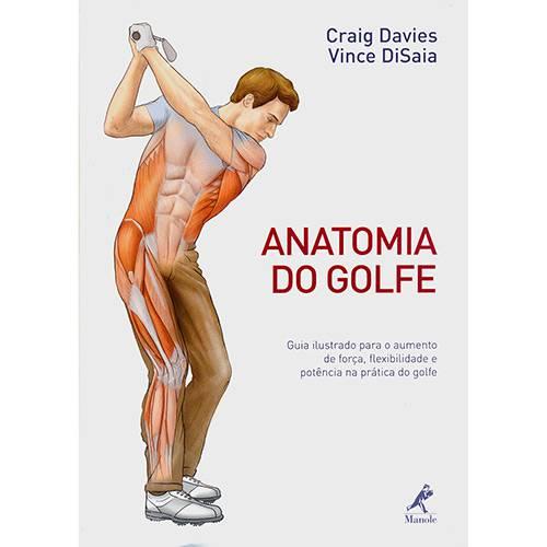 Anatomia do Golfe