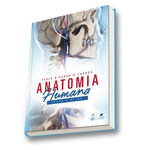 Anatomia Humana - Guanabara