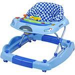 Andador Baby Coupé - Azul - Burigotto