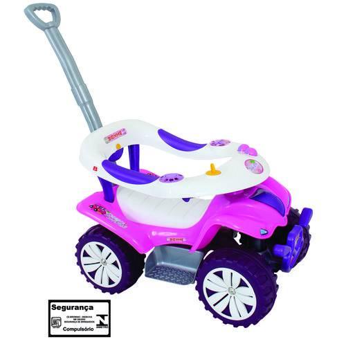 Andador Sofy Car