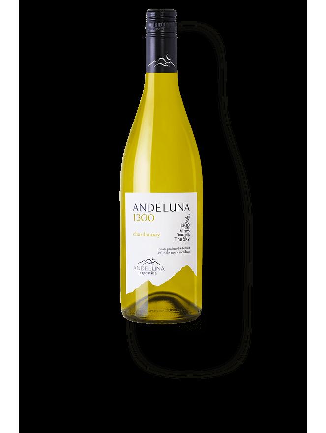 Andeluna 1300 Chardonnay 2017