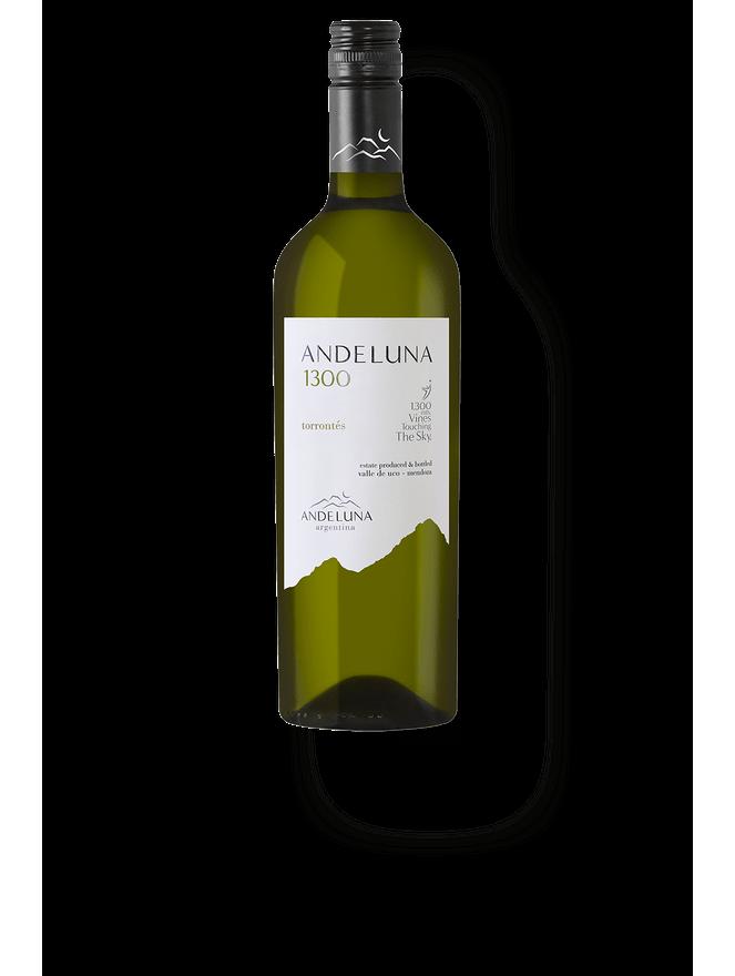 Andeluna 1300 Torrontés 2017
