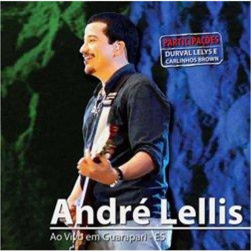 André Lellis - ao Vivo em Guarapari - Es