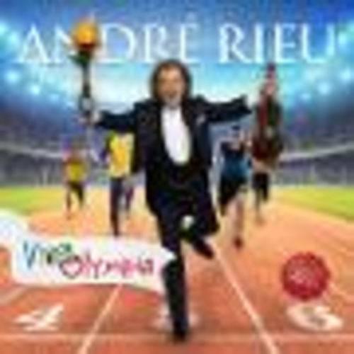 Andre Rieu - Viva Olympia