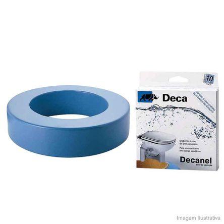 Anel de Vedação para Bacia Decanel Azul Deca