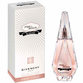 Ange ou Demon Le Secret de Givenchy Eau de Parfum Feminino 50 Ml