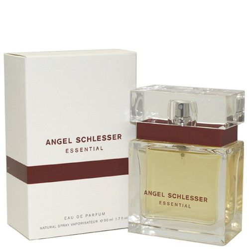 Angel Schlesser Essential Perfume Eau de Toilette Feminino 100 Ml