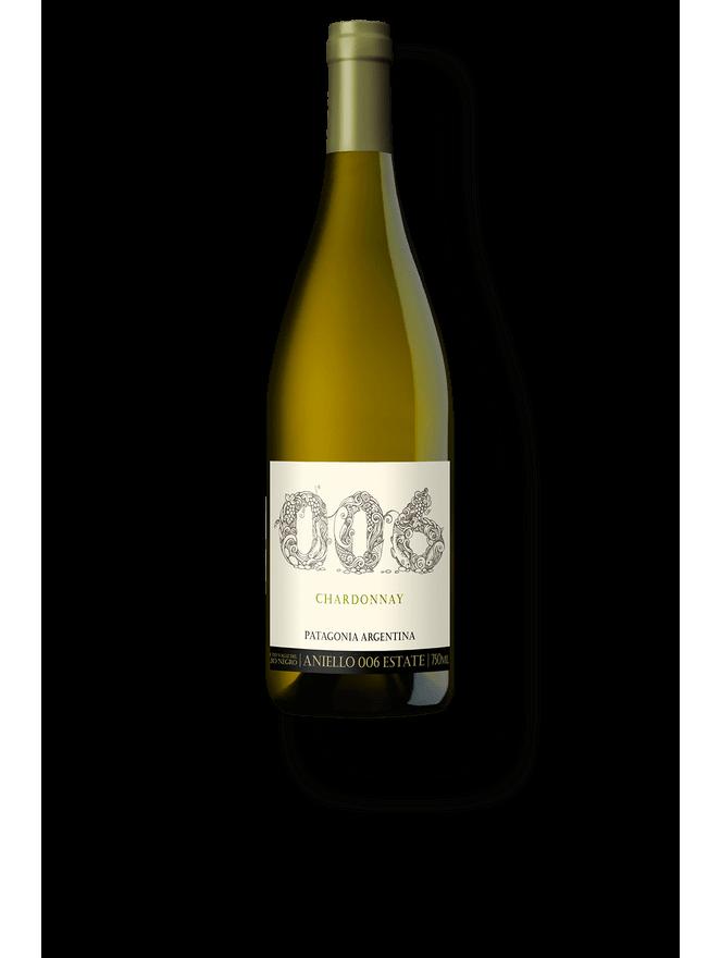 Aniello 006 Riverside Estate Chardonnay