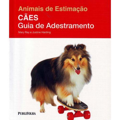 Animais de Estimação - Caes Guia de Adestramento