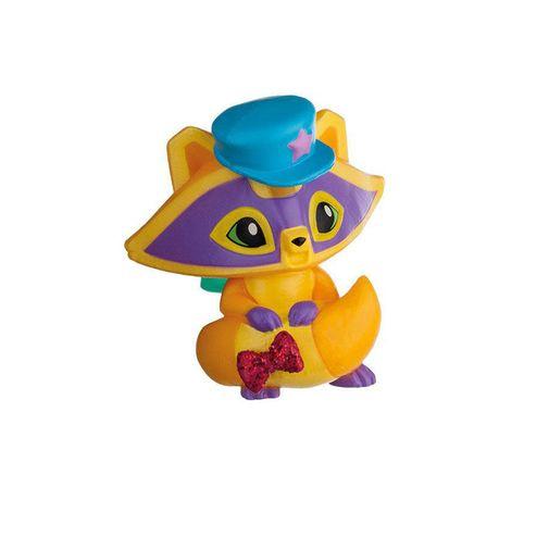 Animal Jam - Amigos com Mascote Raccoon - Fun Animal Jam - Amigos com Mascote Koala - Fun