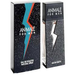 Animale For Men Eau de Toilette 100ml - Animale