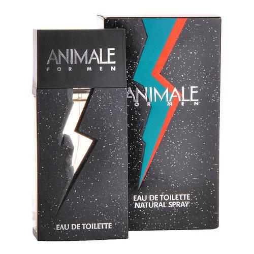 Animale For Men Edt Spray 50ml