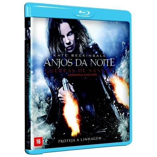 Anjos da Noite 5 - Guerras de Sangue (Blu-Ray)
