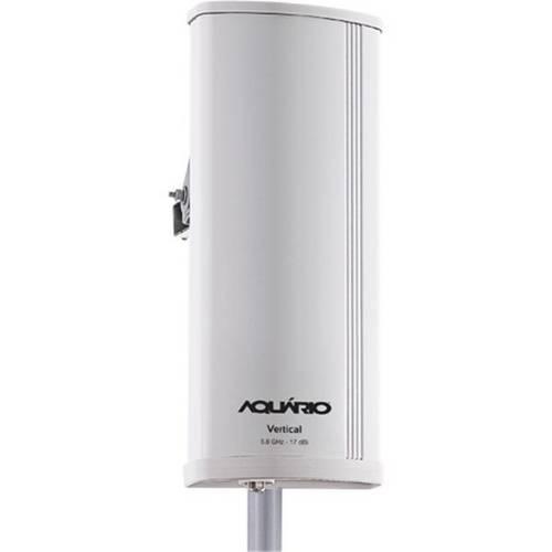 Antena Aquário Painel Setorial Mm-5817s90 5,8 Ghz 17 Dbi 90ø Vertical