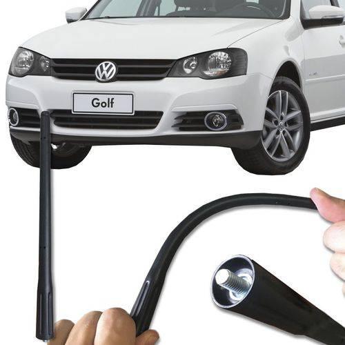 Antena de Teto Antico Volkswagen Golf