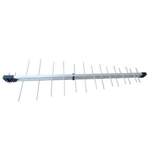 Antena Digital Externa Log 28 Elementos Uhf, Hdtv - Sl2800 -