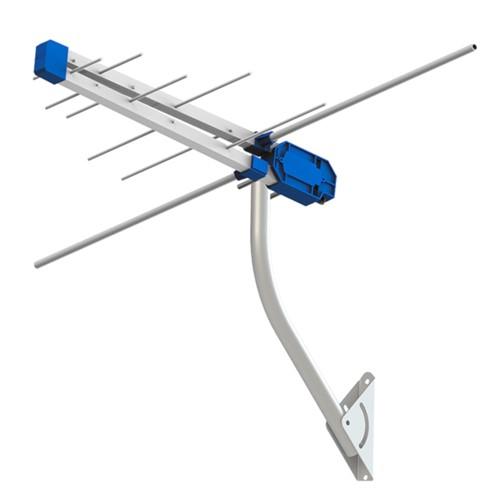 Antena Externa Proeletronic PROHD 3610