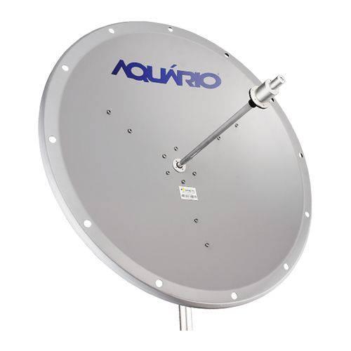 Antena Internet Parabólica 5.8ghz 30dbi Aquário - Mm-5830