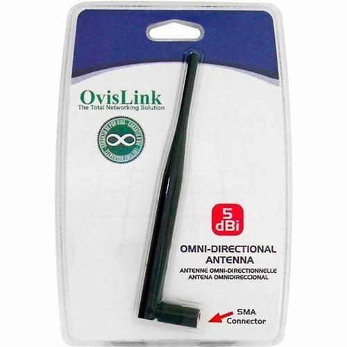 Antena Wireless Retail 5db Wai050r Siroco
