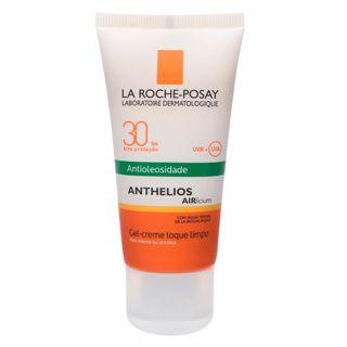 Anthelios Airlicium FPS 30 La Roche-Posay - Protetor Solar 50g