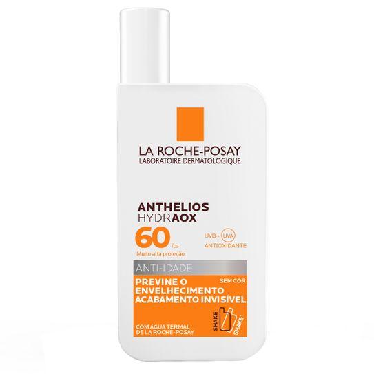Anthelios Hydraox Fps60 50g