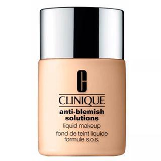 Anti-Blemish Solutions Liquid Makeup Clinique - Base Liquida Fresh Ivory
