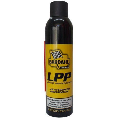 Anti Ferrugem Bardahl LPP 300ml