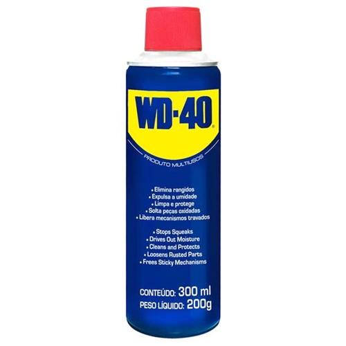 Anticorrosivo Spray 300 Ml - WD-40