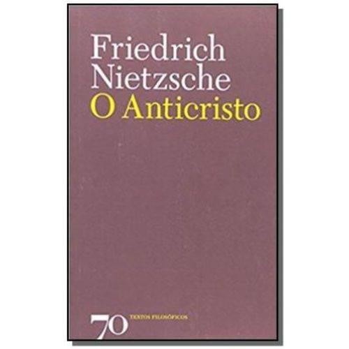 Anticristo, o 03