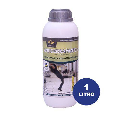 Antiderrapante LP - 1 Litro - Pìsoclean