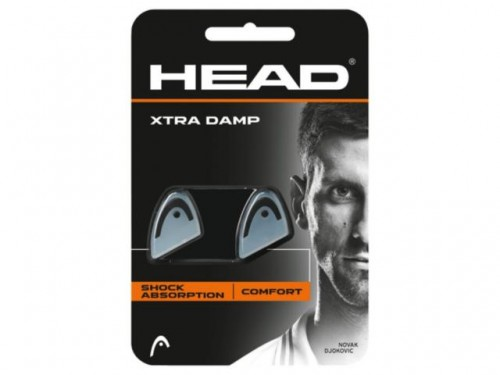 Antivibrador Head Xtra Damp   Casa do Tenista