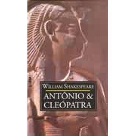 Antonio e Cleopatra - 395 - Lpm Pocket