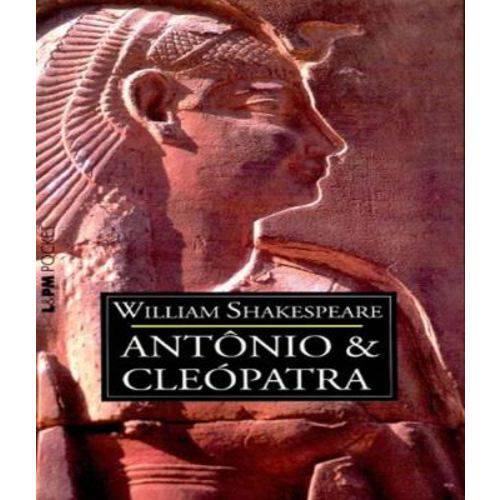 Antonio e Cleopatra - Pocket