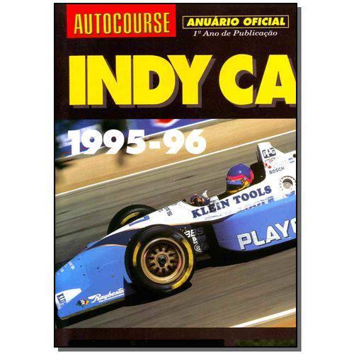 Anuário Oficial Indy Car-1995/1996